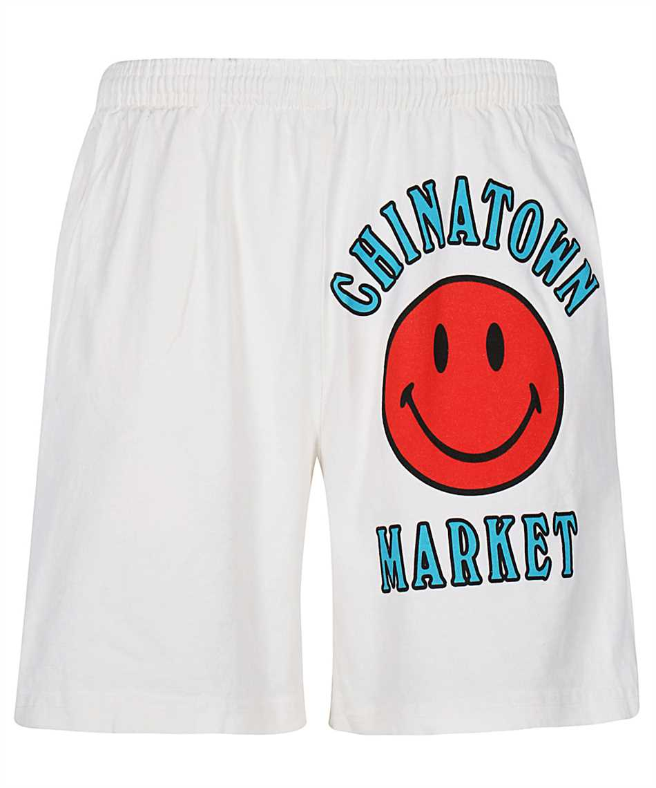 Chinatown Market 1950072 SMILEY MULTI Bermuda 1