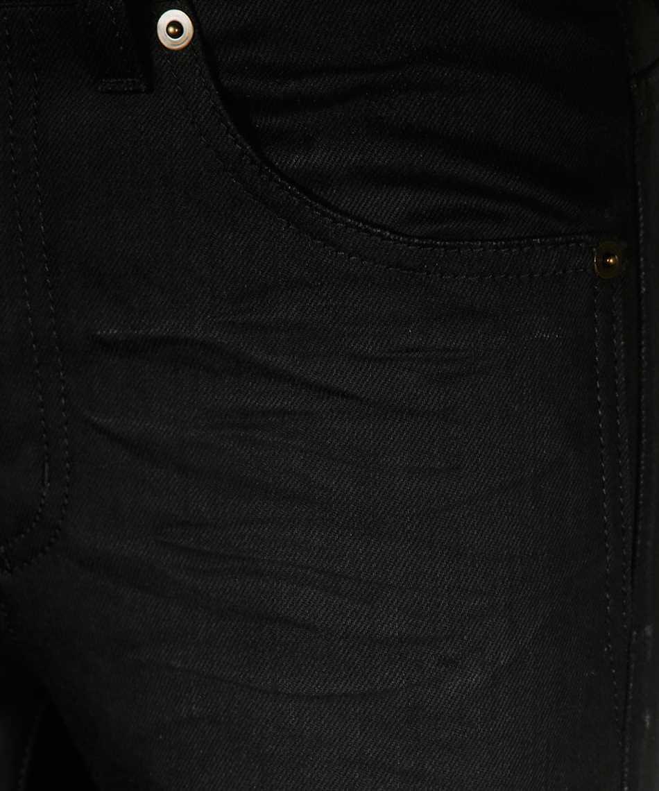 Saint Laurent 527379 YO500 SKINNY 5 POCKETS Jeans 3