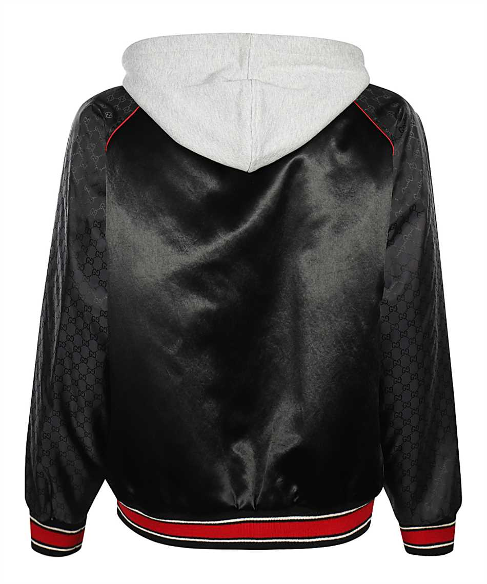 Gucci 568554 ZABX0 BOMBER Jacket 2
