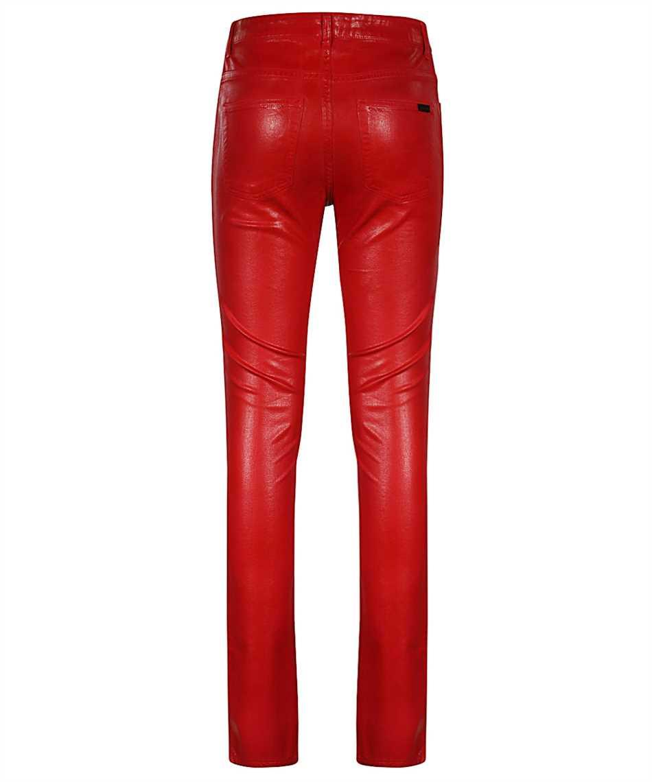 Saint Laurent 614450 Y09AD SKINNY Jeans 2