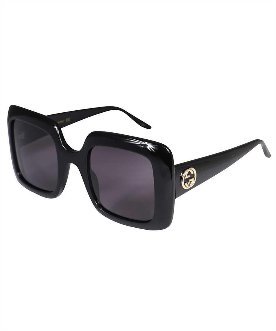 Gucci 663736 J0740 Occhiali da sole 2