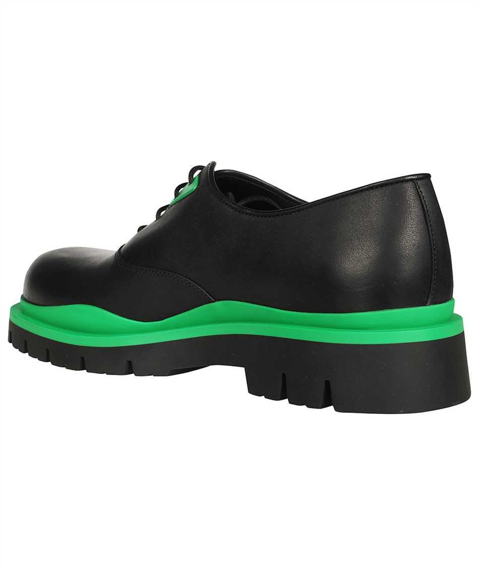 Bottega Veneta 667073 VBS50 TIRE Schuhe 3
