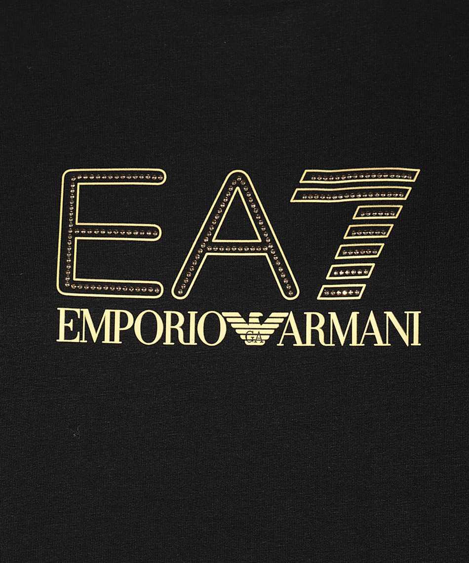 EA7 6HTM26 TJ9FZ Sweatshirt 3