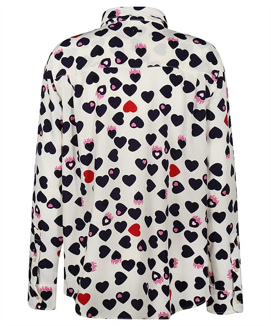 Armani Exchange 6HYC07 YNP5Z PATTERNED Shirt 2