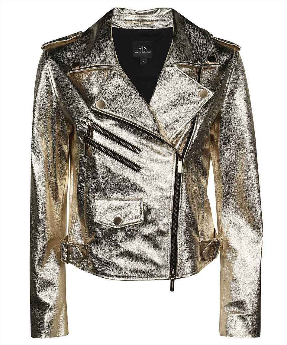 Armani Exchange 6KYB50 YLF1Z BLOUSON Jacket 1