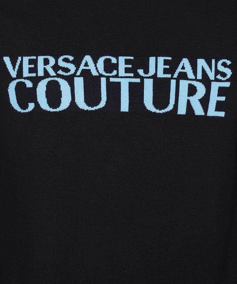 Versace Jeans Couture B5GZB802 50248 LOGO Strick 3