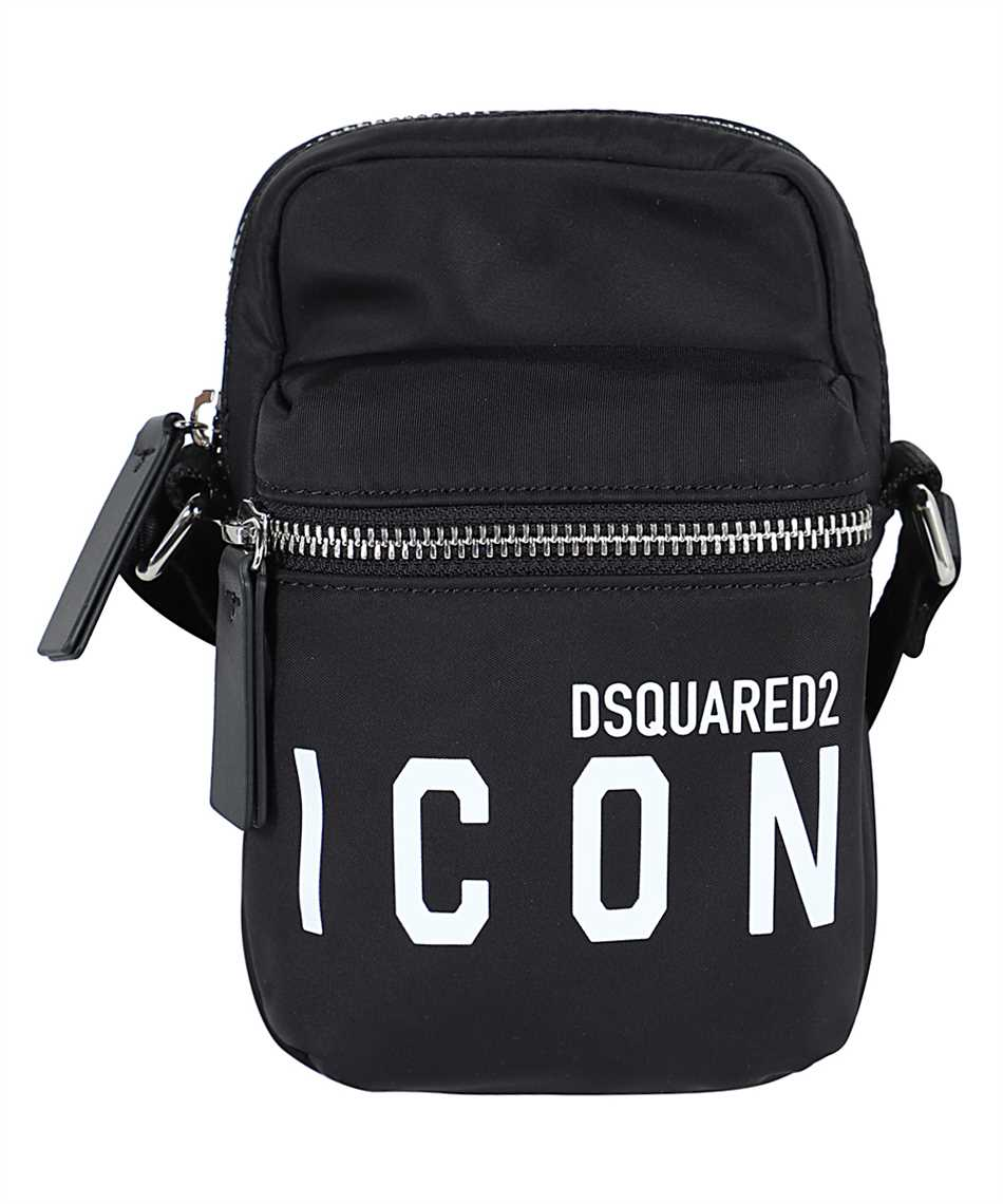 Dsquared2 CBM0015 11703199 D2 ICON CROSSBODY Borsa 1