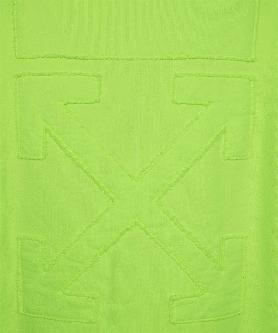 Off-White OMBB034R20D25032 ARROW LOGO Sweatshirt 3