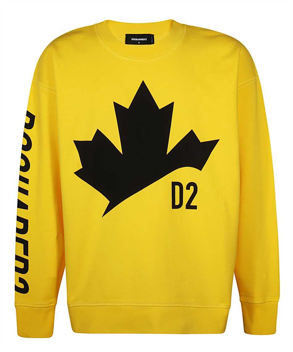 Dsquared2 S74GU0490 S25030 Sweatshirt 1