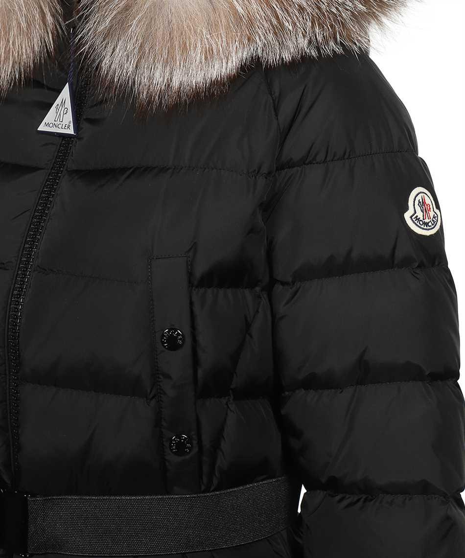 Moncler 1A001.36 C0059 CLION SHORT Jacke 3