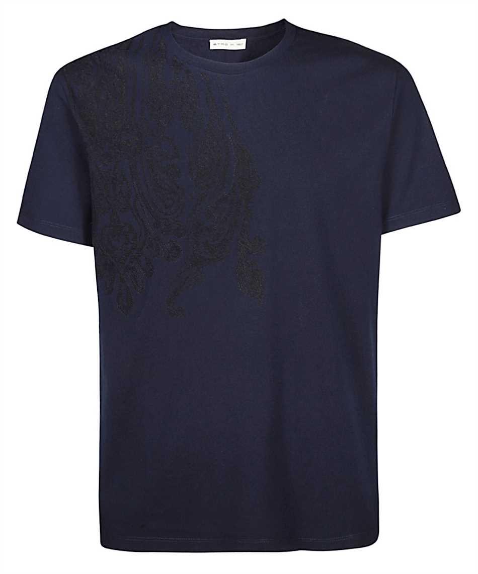 Etro 1Y020 7903 T-shirt 1