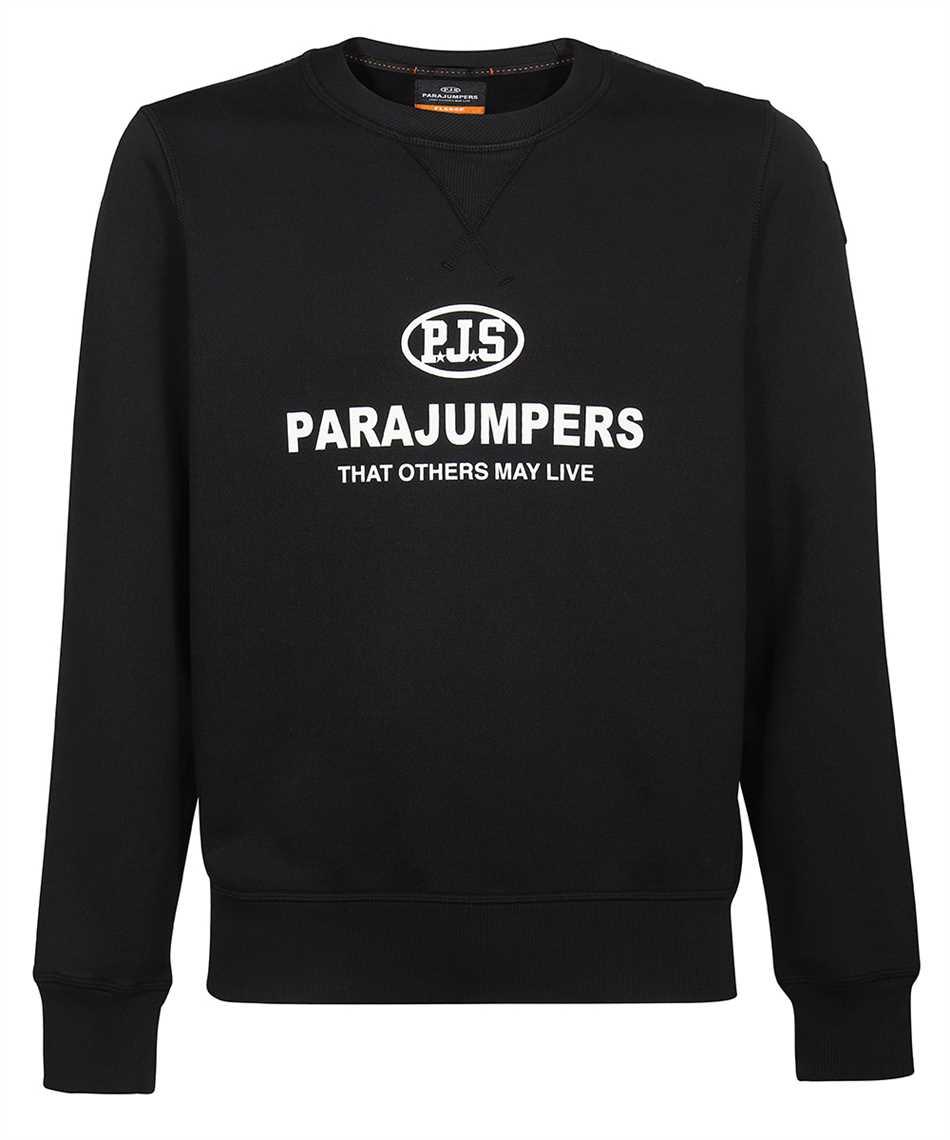 Parajumpers 21WMPMFLECF02 TOML Sweatshirt 1