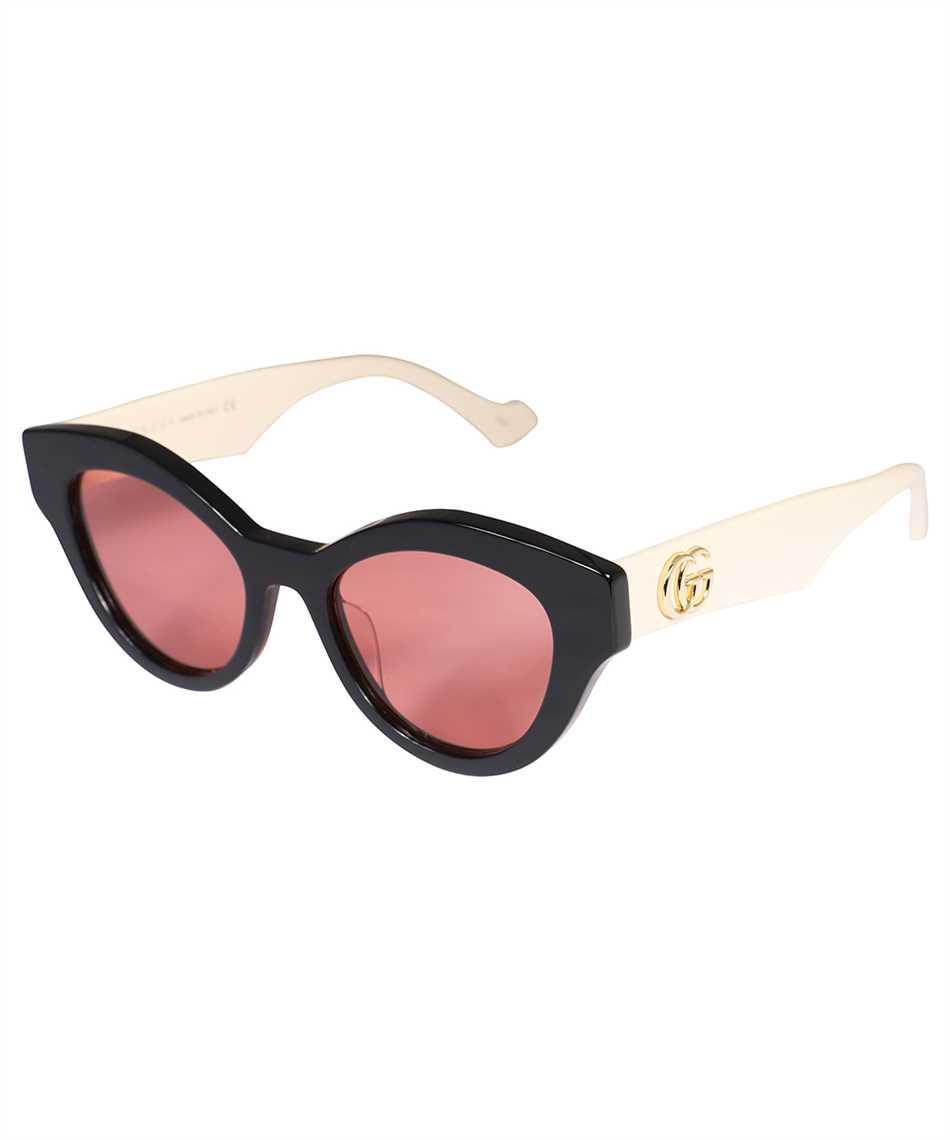 Gucci 663747 J0740 CAT-EYE FRAME Sunglasses 2