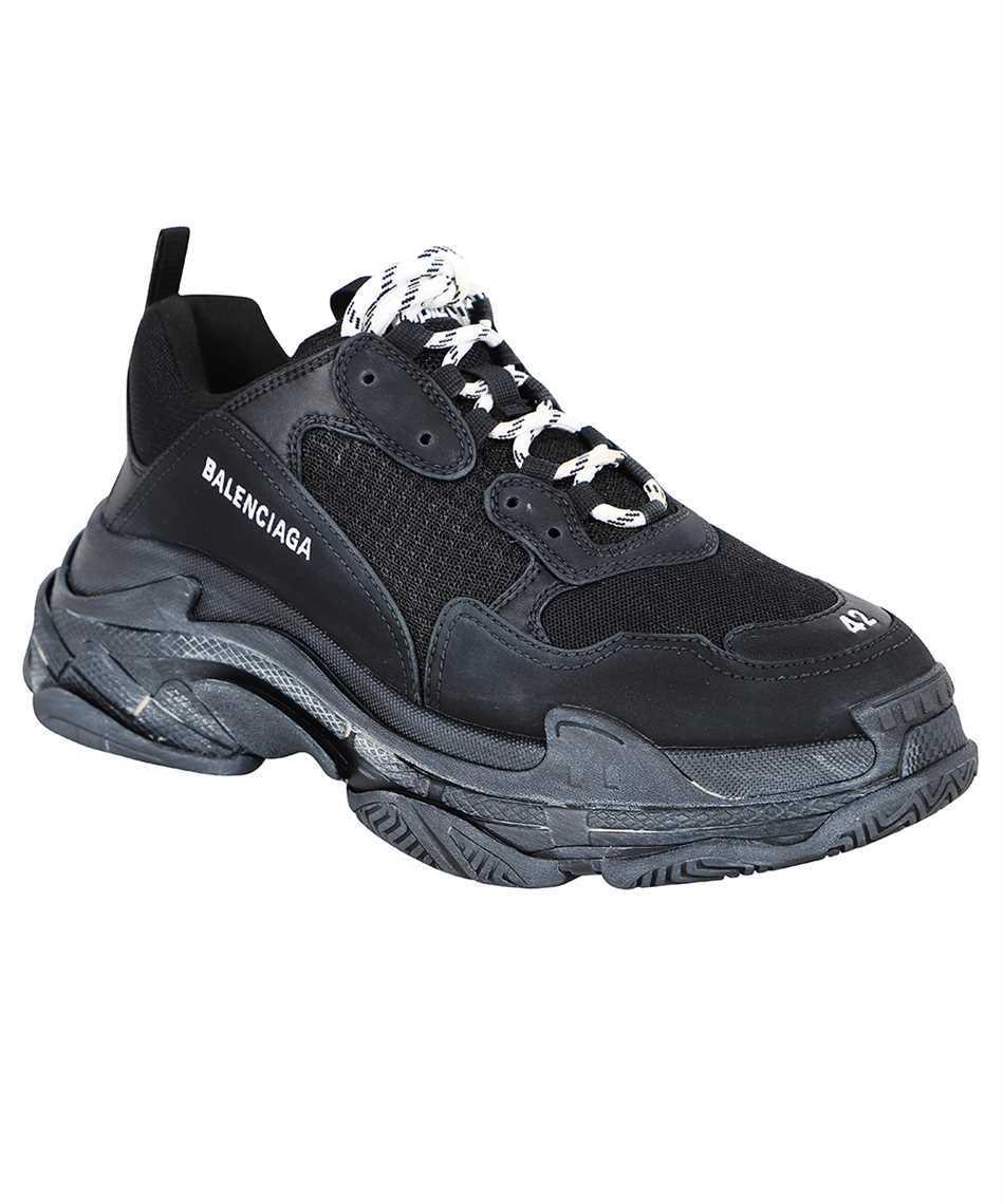 Balenciaga 534162 W09OM TRIPLE S Sneakers 2
