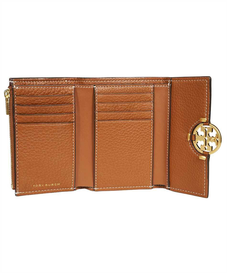 Tory Burch 79393 MILLER MEDIUM FLAP Wallet 3