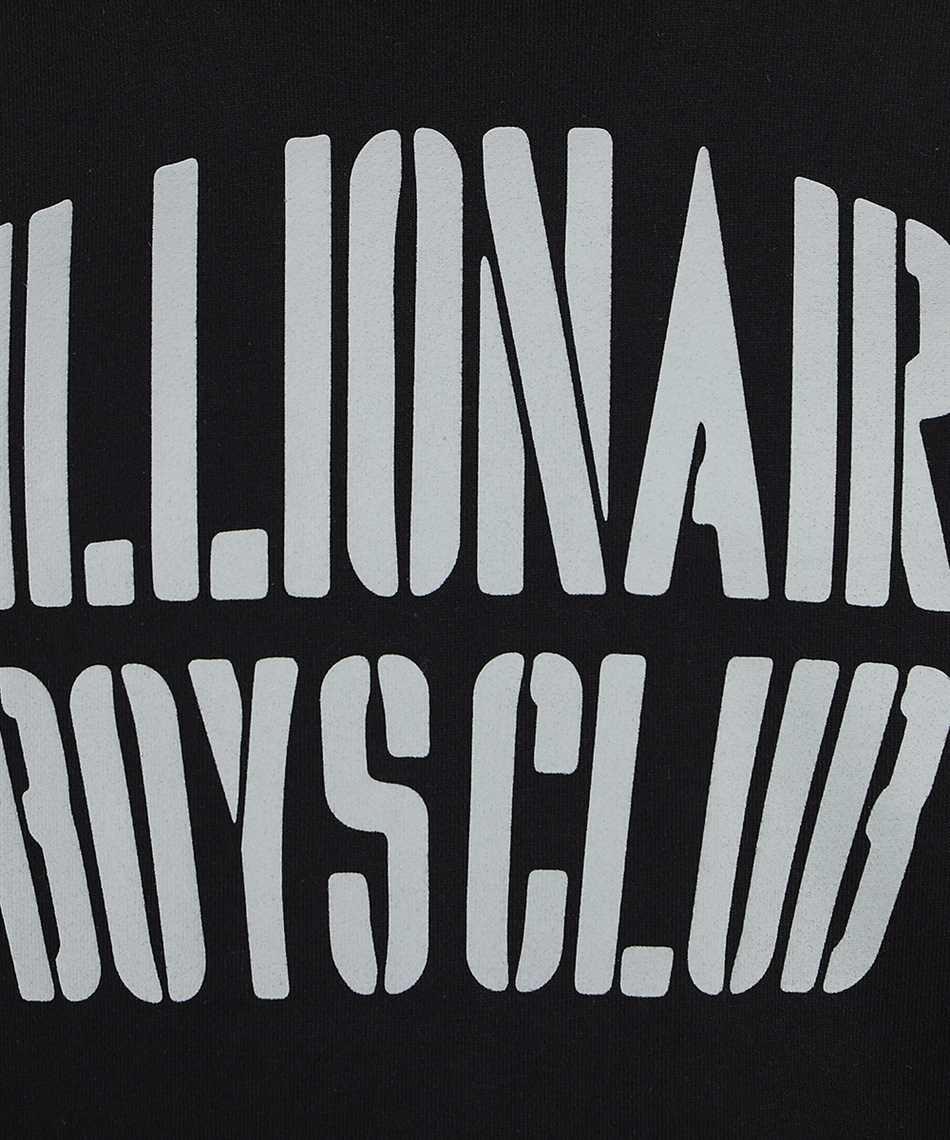 Billionaire Boys Club B21330 STENCIL LOGO POPOVER Felpa 3