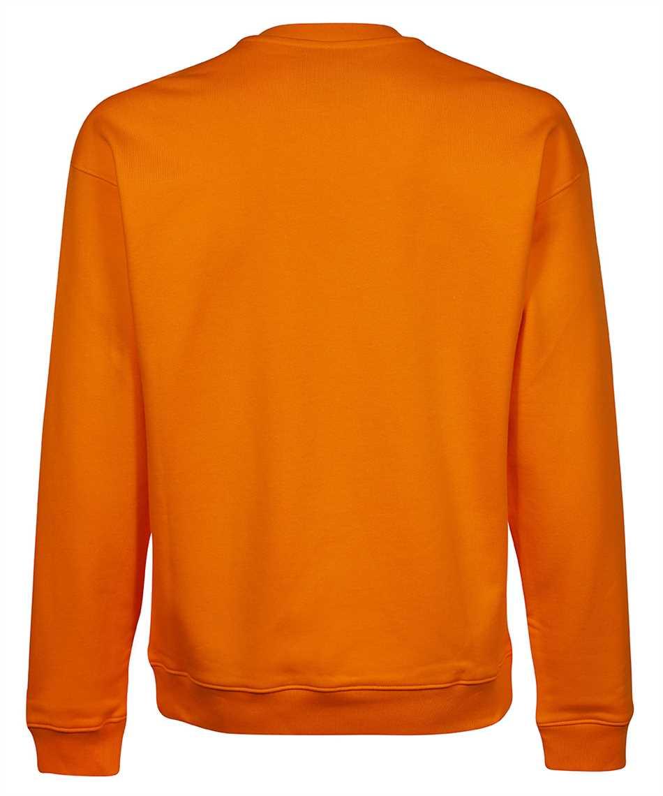 Moschino J 1718 7027 LOGO Sweatshirt 2