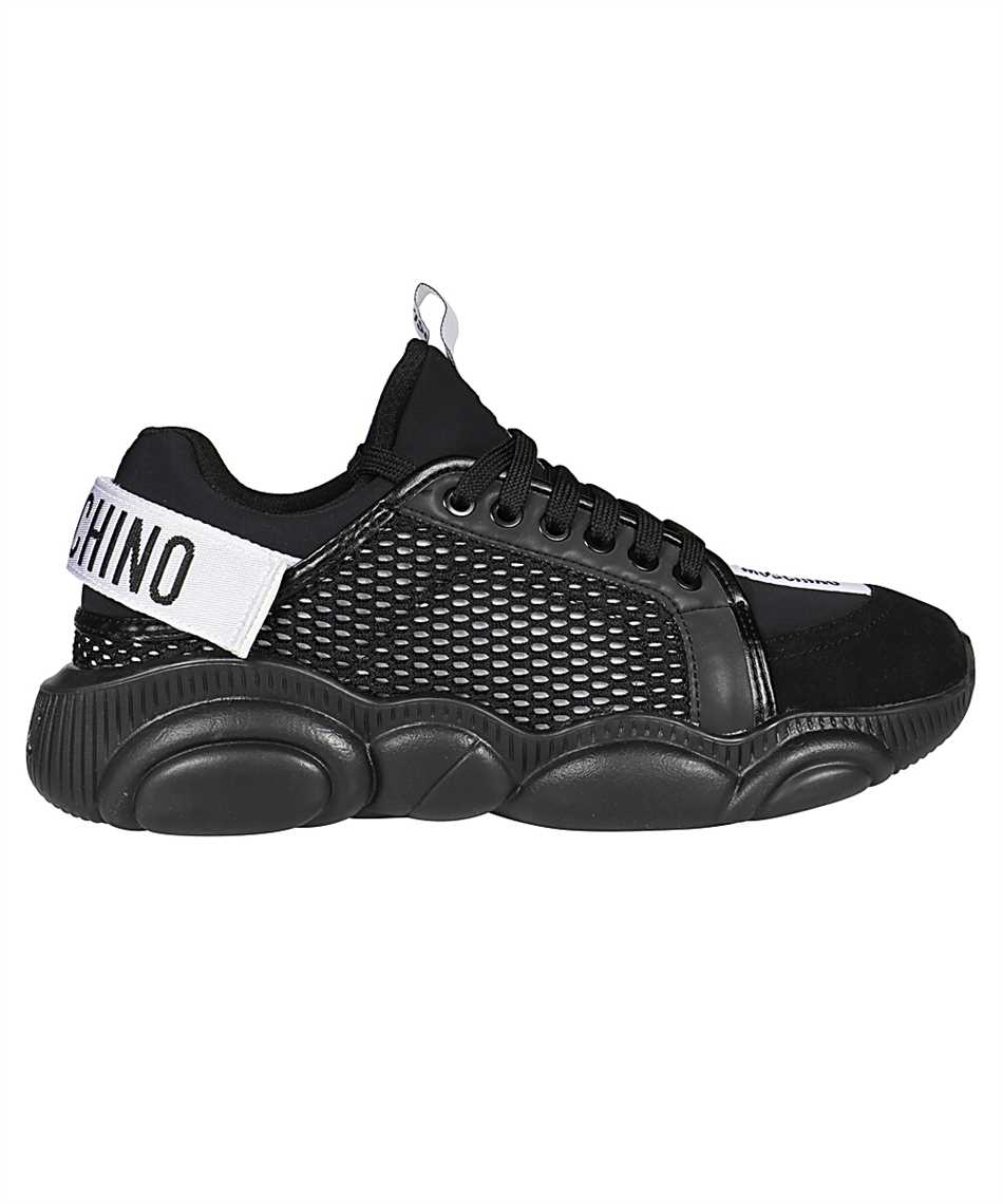 Moschino MB15133G1C GJ1 TEDDY Sneakers 1