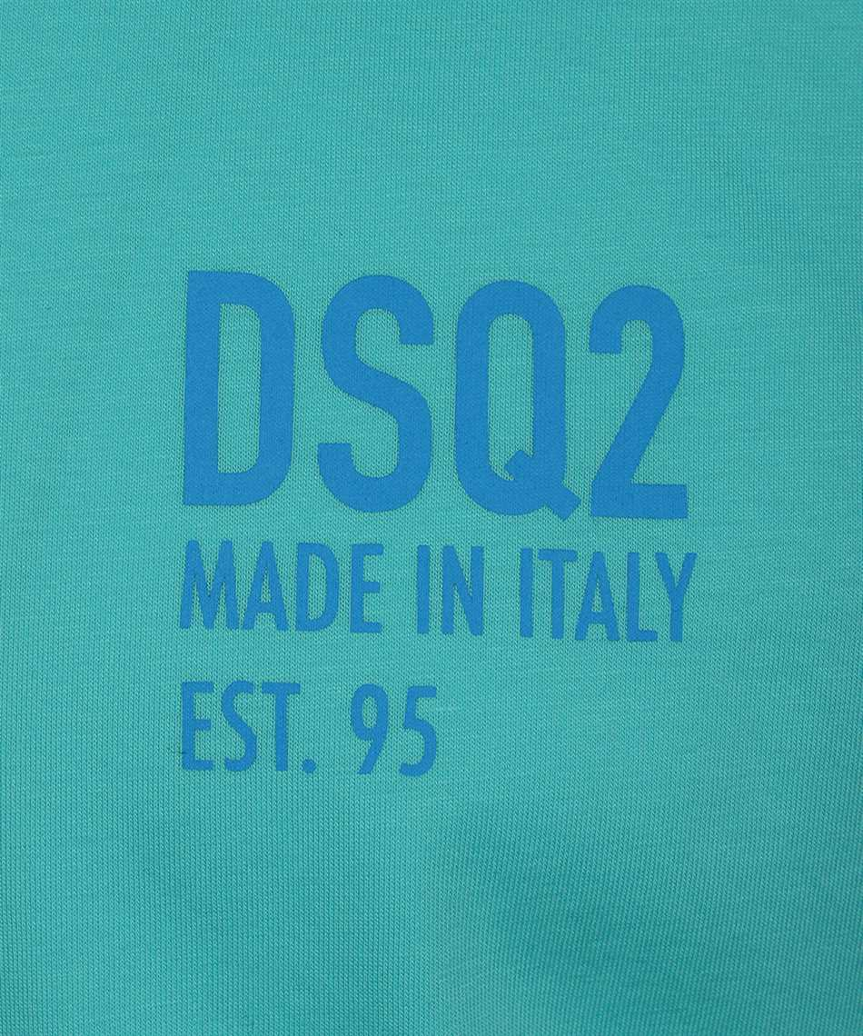 Dsquared2 S71GD1018 S23009 EST. 95 T-shirt 3