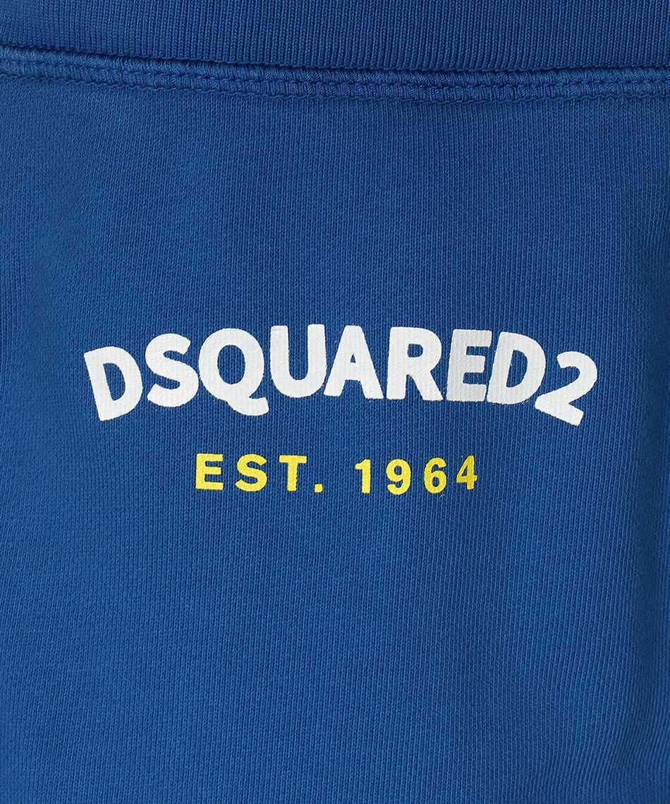 Dsquared2 S72KA1085 S25462 D2 EST. 1964 Hose 3
