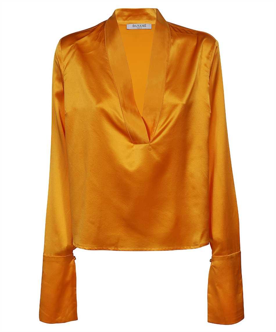 Danamè 8211D605 OVERSIZED CUFF DETAILED Camicia 1