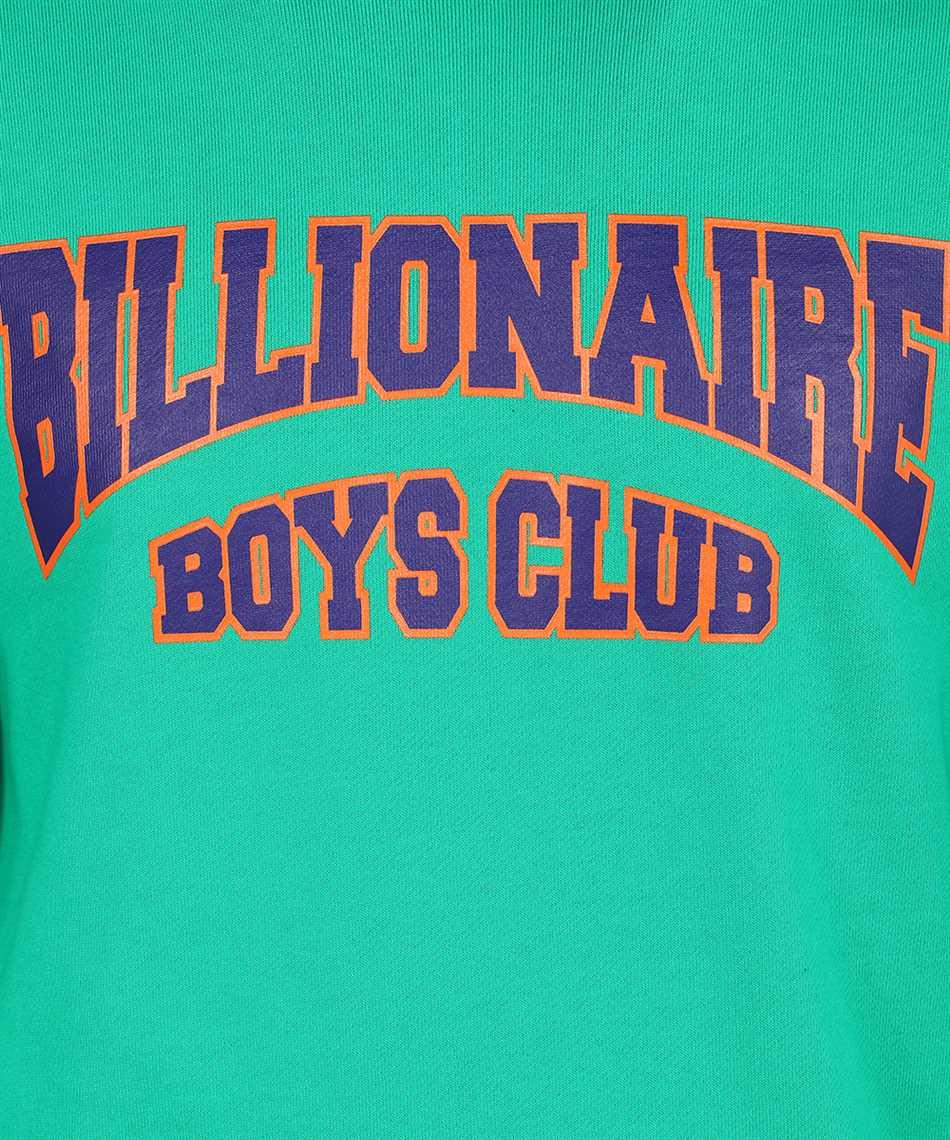 Billionaire Boys Club B21227 VARSITY POPOVER Felpa 3