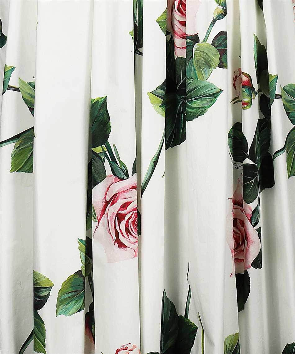 Dolce & Gabbana F6H9ST-HS5FZ TROPICAL Dress 3