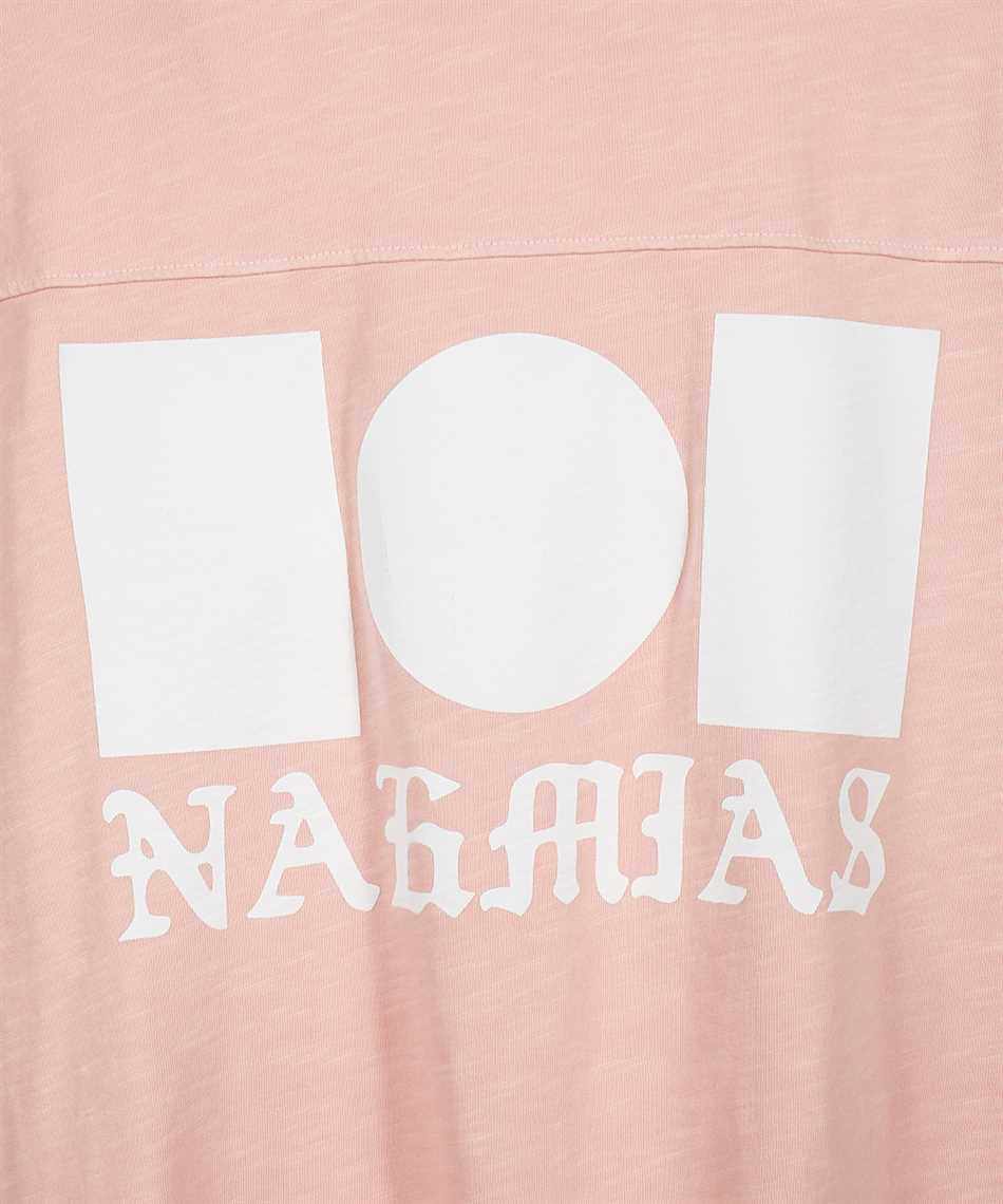 Nahmias FOOTBALL LOGO SHIRT L/S T-shirt 3