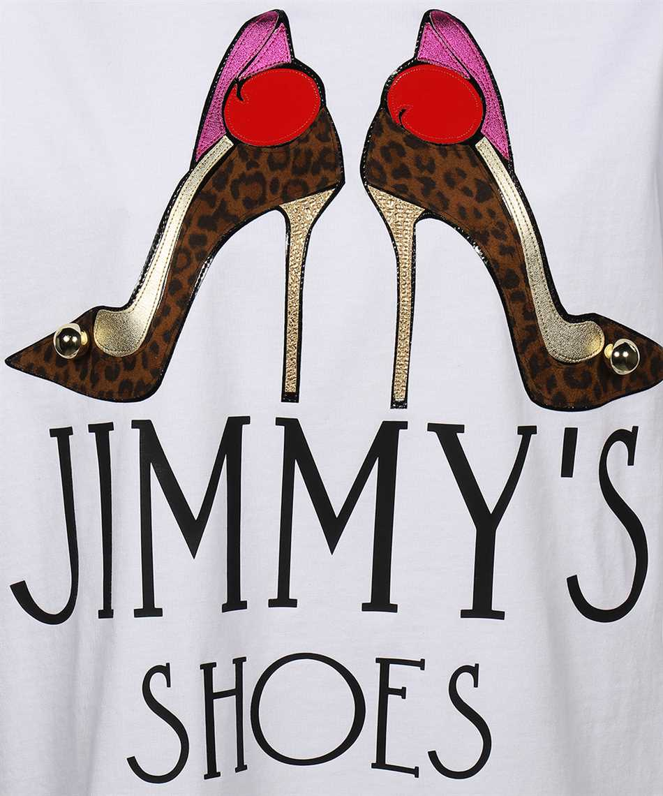NIL&MON JIMMY S T-shirt 3