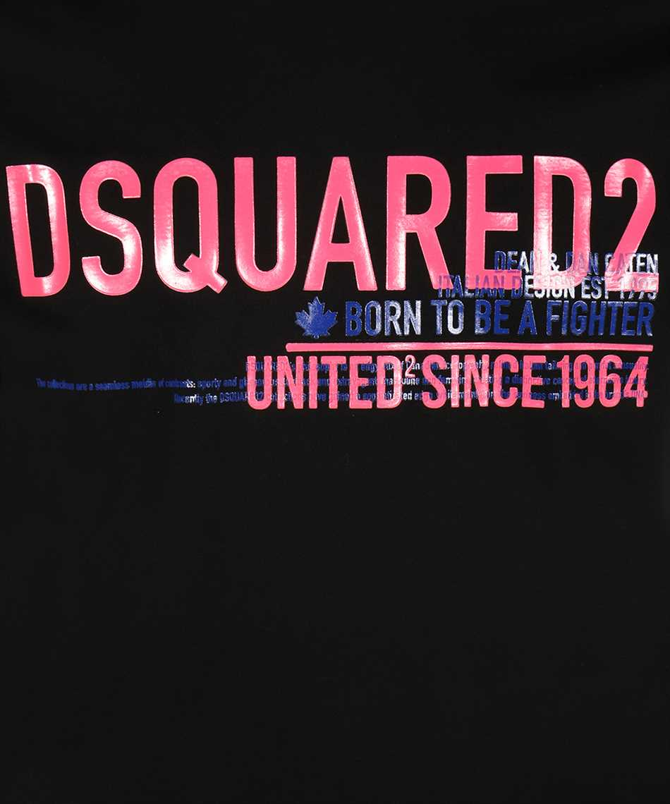 Dsquared2 S71GD0949 S22427 T-Shirt 3