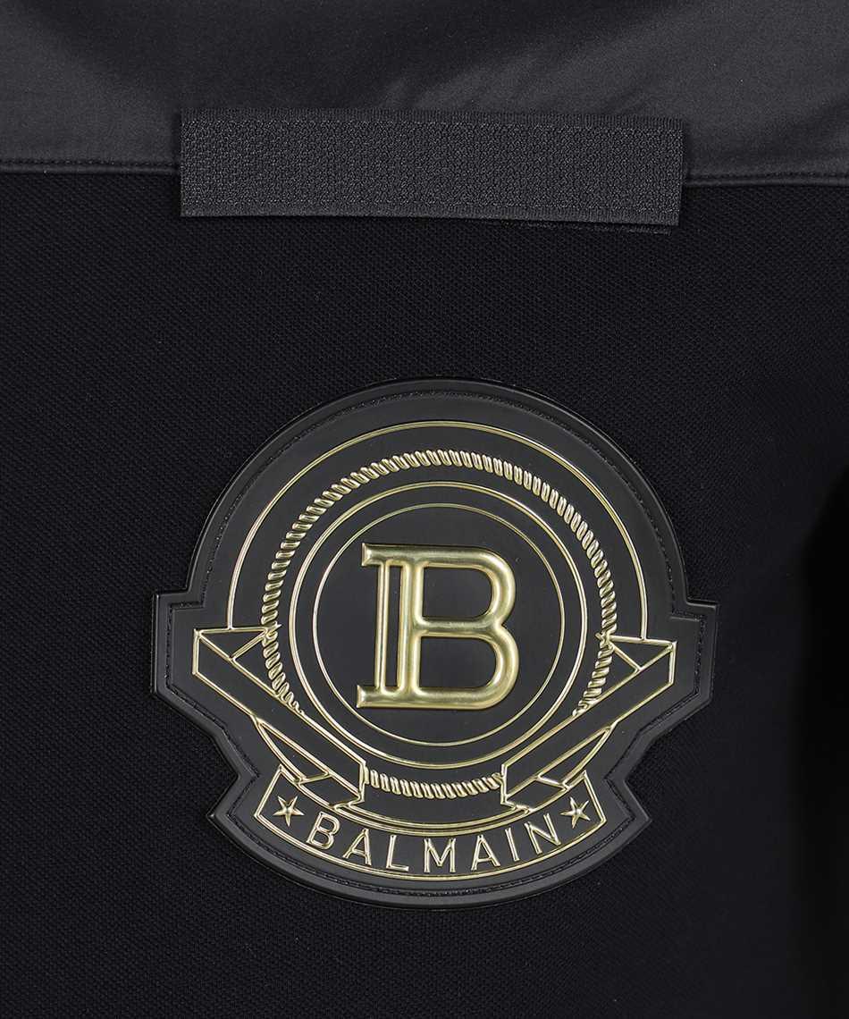 Balmain VH1GB009246J W/BADGE Polo 3