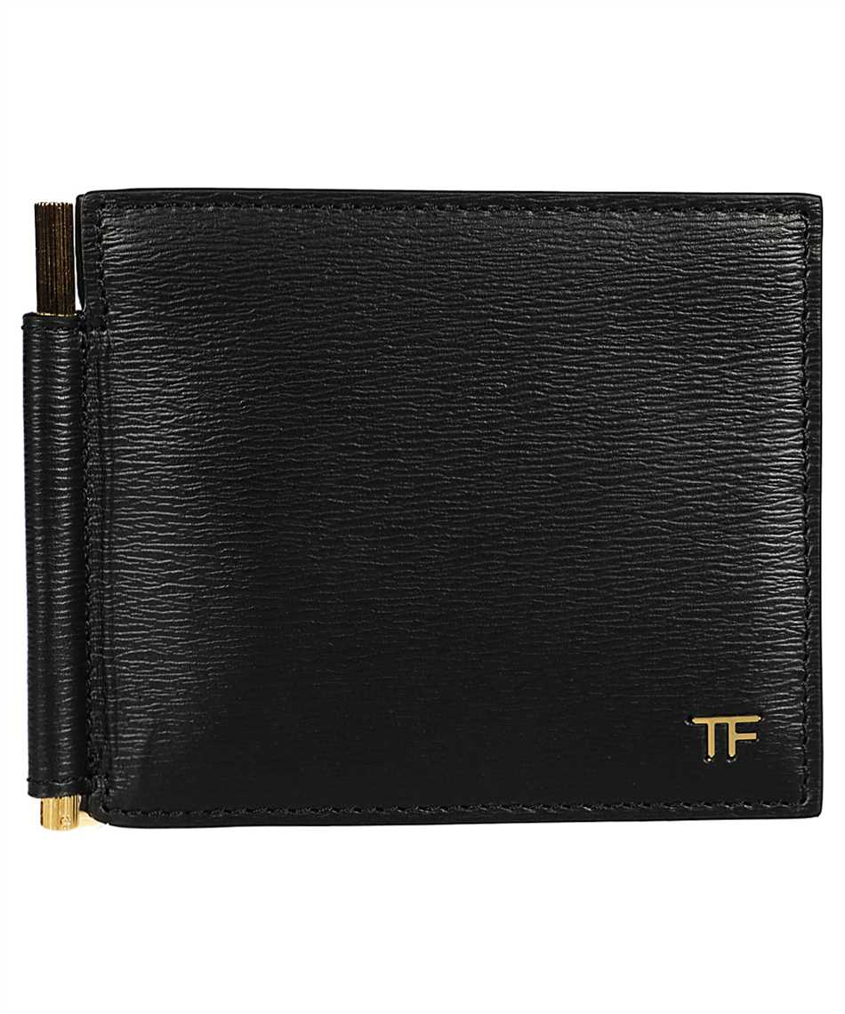 Tom Ford Y0231T-LCL053 T LINE Portafoglio 1