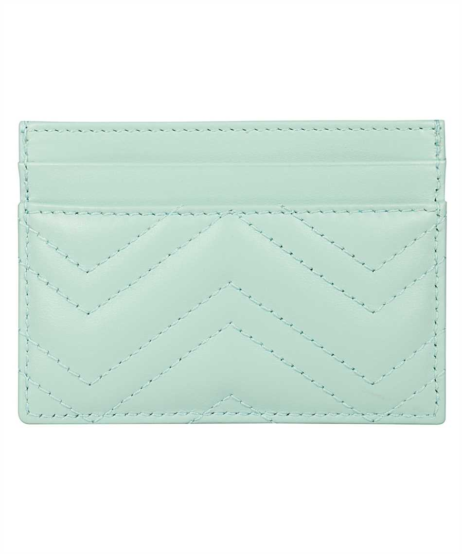 Gucci 443127 DTD1P GG MARMONT Card holder 2