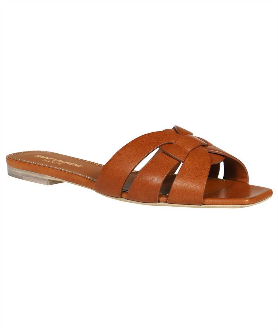 Saint Laurent 571952 BDA00 TRIBUTE Sandals 2