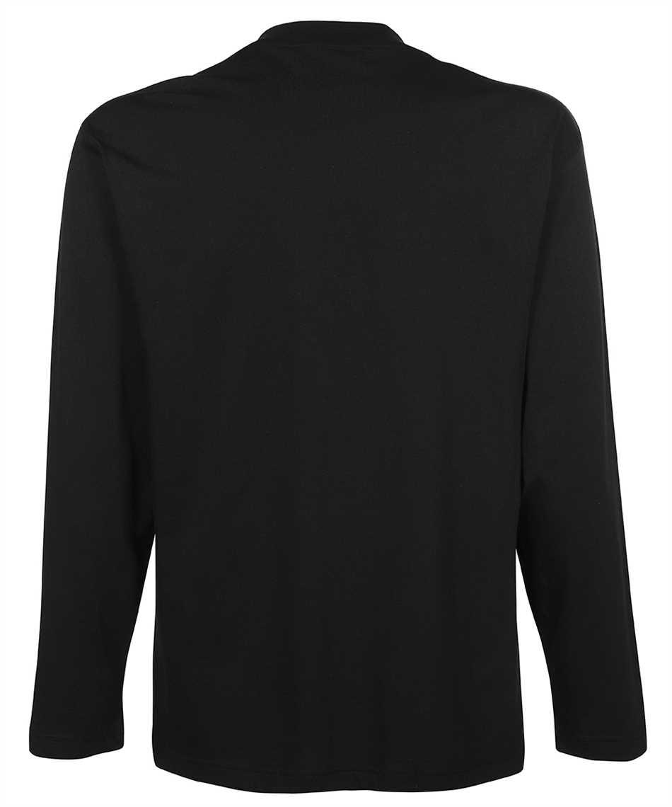 Versace Jeans Couture 71GAHT06 CJ00T REFLECTIVE T-Shirt 2