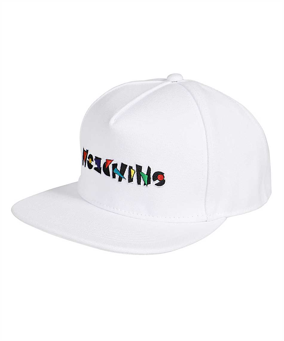 Moschino A9202 8266 Cap 1