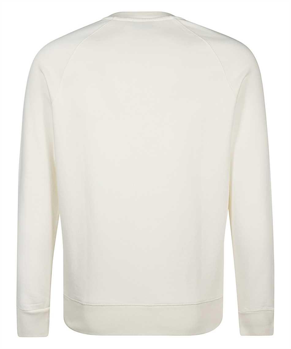 Maison Kitsune AM00300KM0001 PALAIS ROYAL CLASSIC Sweatshirt 2