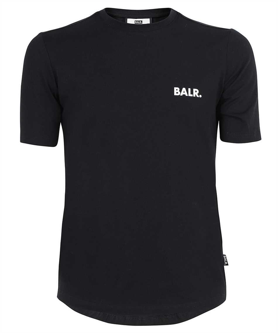 Balr. AthleticSmallBrandedChestT-Shirt T-shirt 1