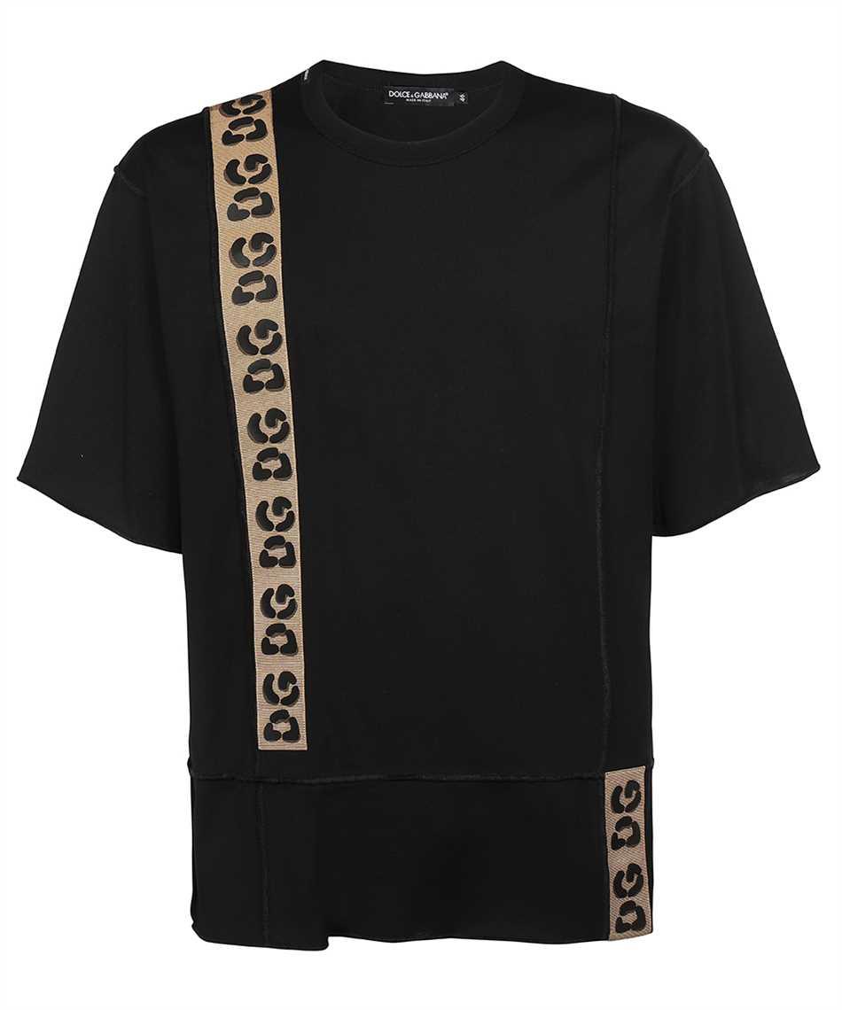 Dolce & Gabbana G8NG2Z G7YZE T-shirt 1