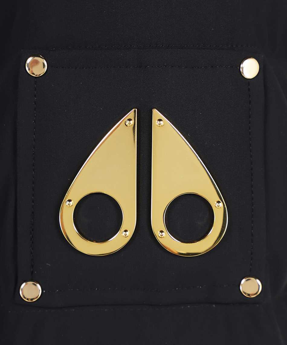 Moose Knuckles M31MJ151G BATTIS Jacket 3