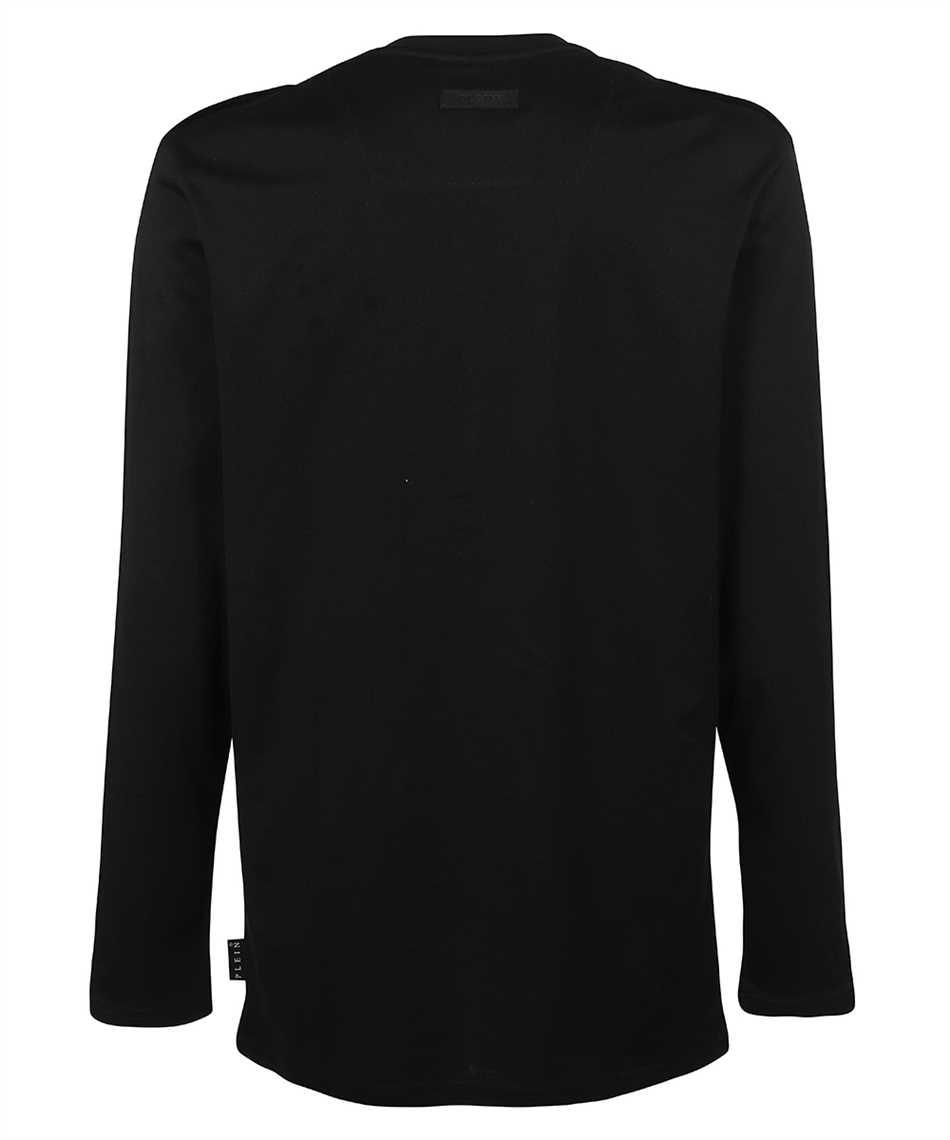 Philipp Plein PAAC MTK5114 T-Shirt 2