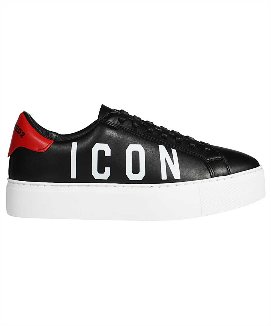 Dsquared2 SNW0008 01502228 ICON NEW TENNIS Sneakers 1