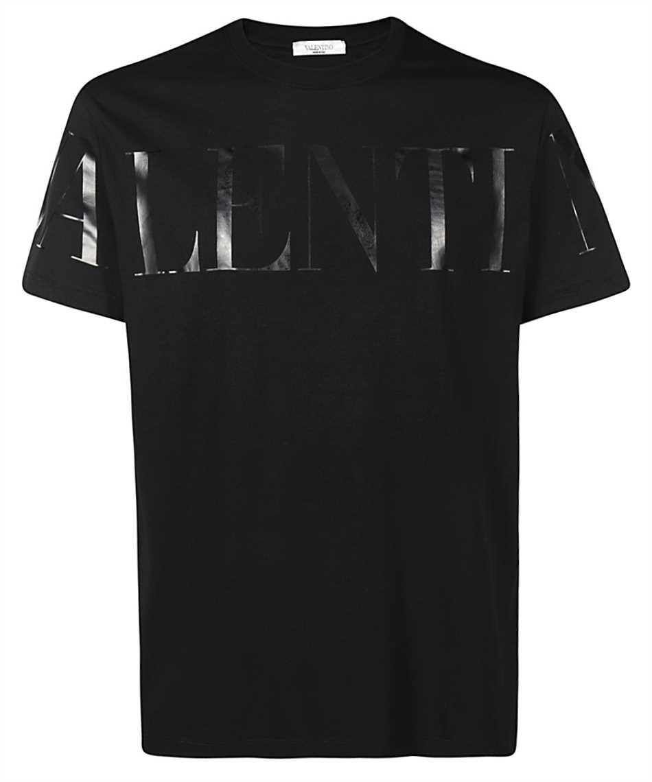 Valentino UV3MG03B5FN LOGO PRINT T-shirt 1