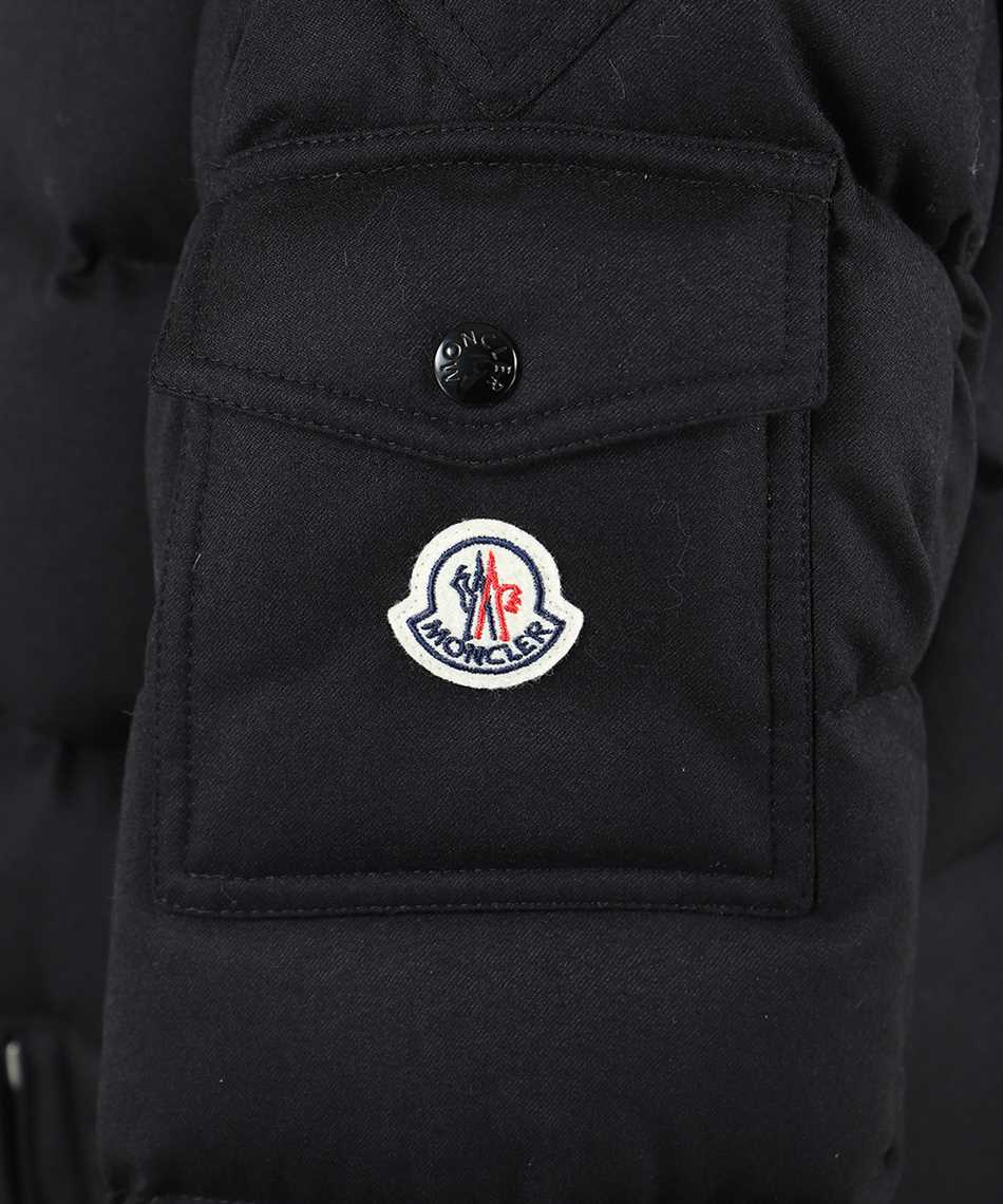 Moncler 1A537.00 54272 MONTGENEVRE Giacca 3