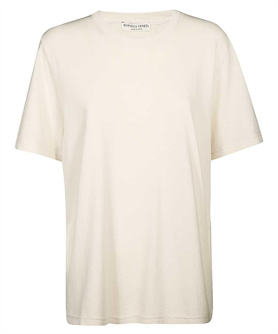 Bottega Veneta 607793 VA8E0 T-shirt 1