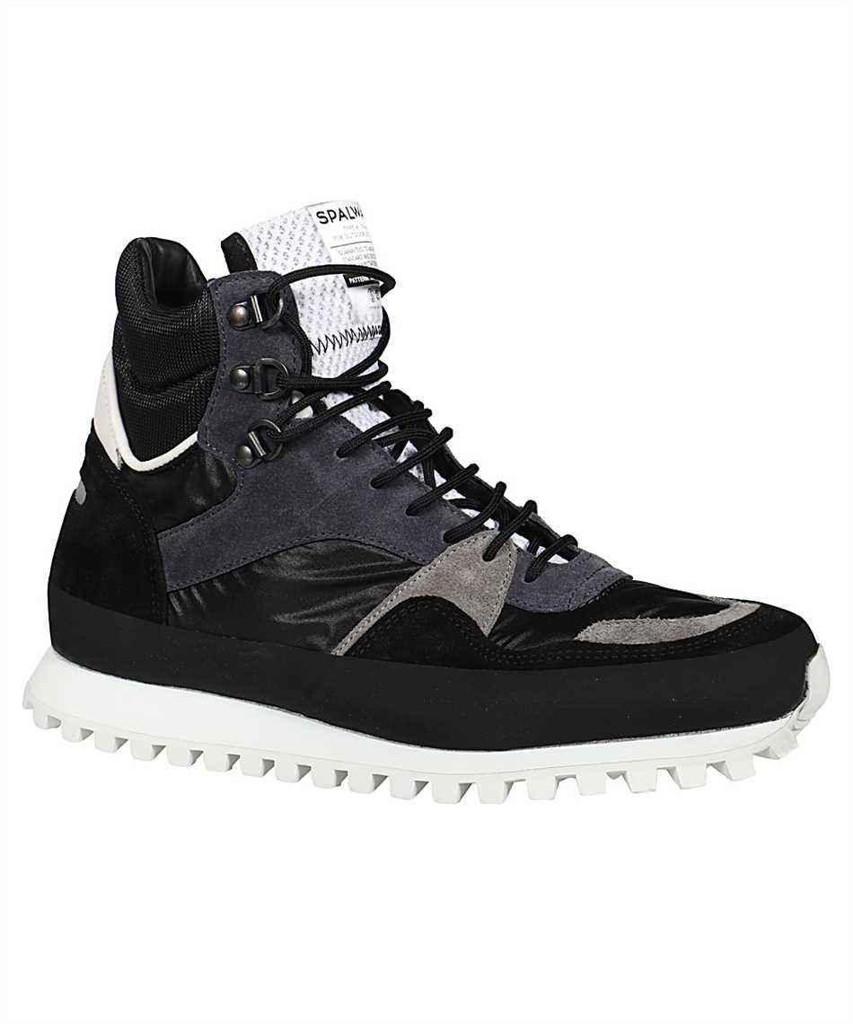 Spalwart 9705 971 MARATHON SNOW JOGGER Shoes 2