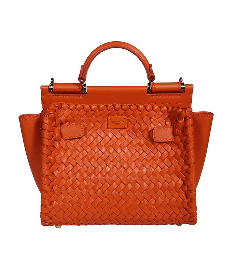 Dolce & Gabbana BB6960 AO398 SMALL SICILY 62 SOFT Tasche 1