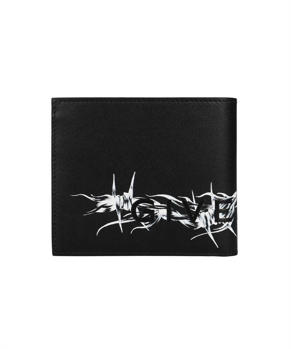 Givenchy BK609AK1C2 BILLFOLD Wallet 2
