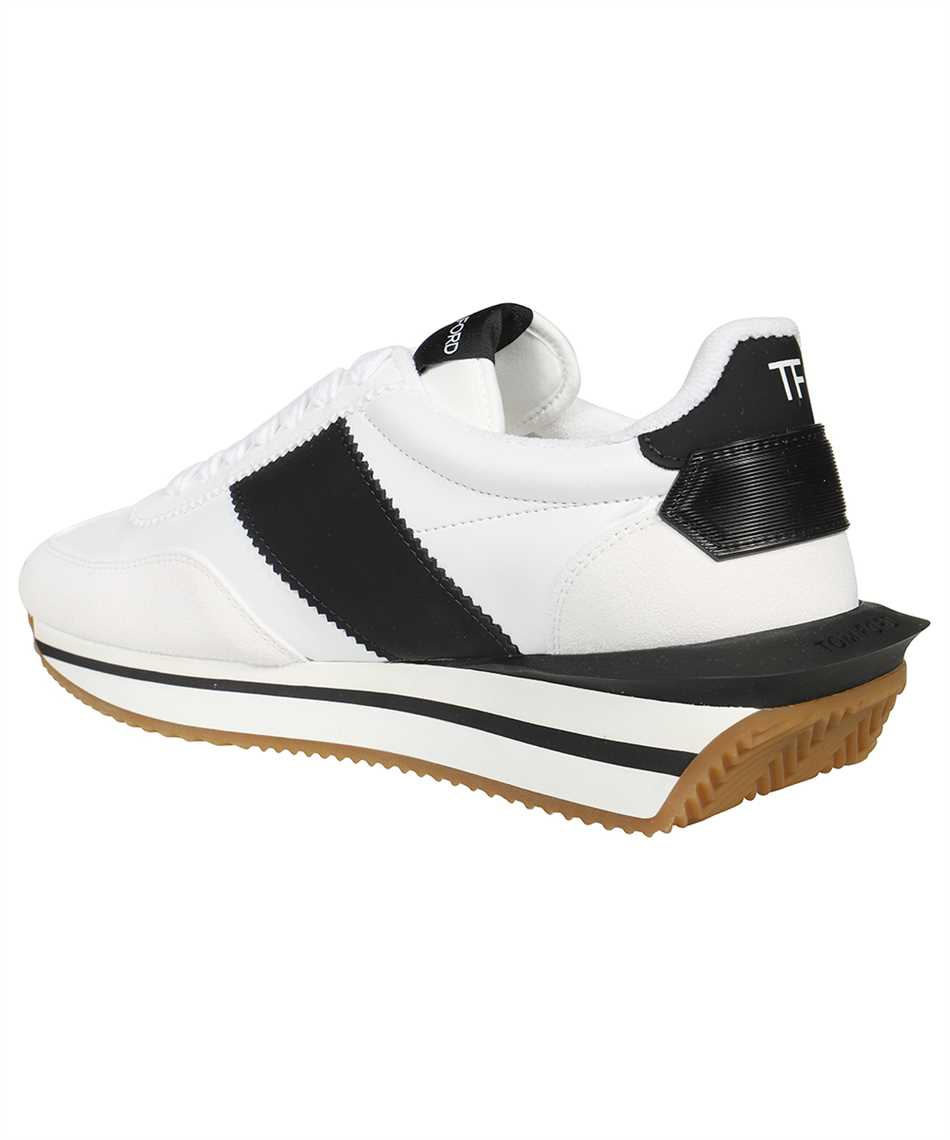 Tom Ford J1292T TAP003 ECO FRIENDLY JAMES Sneakers 3