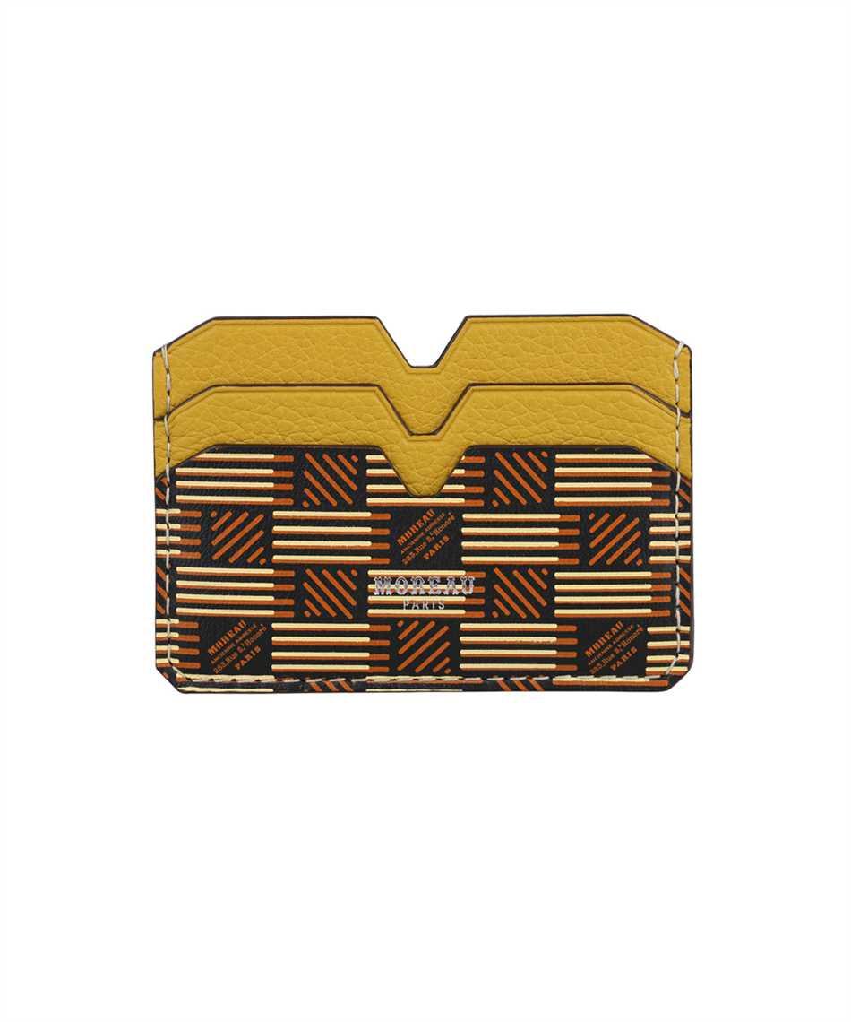 Moreau PW4C01TIVOCLSQCE 4C Card holder 1